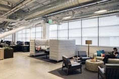 The 20 Coolest New Office Spaces | Complex