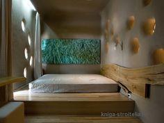 кровать подиум своими руками фото