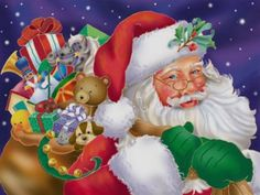 Disney Christmas Wallpaper~THR999~{HKRG}~ (39)