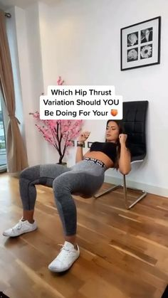 Leg And Glute Workout, Buttocks Workout, Band Workout, Slim Waist Workout, Gym Workout Videos, Gym Workout For Beginners, Fitness Workout For Women, Fitness Tips, Fitness Motivation