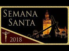 """Promo Semana Santa 2018 Sevilla """"La Saeta"""""""