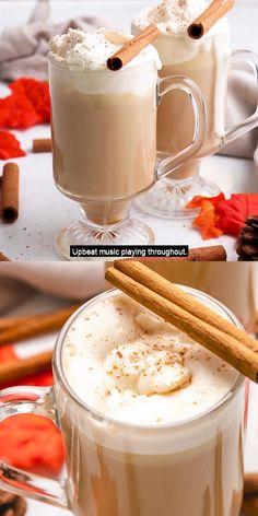 Crockpot Dessert Recipes, Crock Pot Desserts, Coffee Recipes, Easy Pasta Recipes, Mexican Food Recipes, Dinner Recipes, Tasty Videos, Food Videos, Cinnamon Coffee