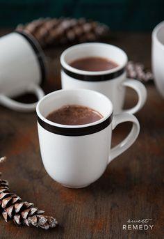 Chipotle Hot Cocoa