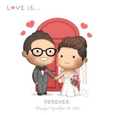 Little cute romance episodes of love and happiness to brighten up your day. Cute Love Stories, Love Story, Love Is Sweet, Baby Love, Easy Love Drawings, Hj History, Smile Wallpaper, Distance Love, Cute Romance
