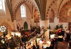 Weihnachten und Märkte in Lübeck - alle Infos und Termine - Lübecker Weihnachtsmarkt