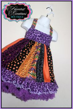 Like us on facebook- sweetest creations boutique