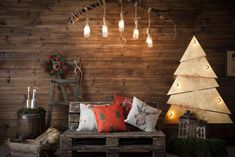 New Year& interior 2020 - 50 photo ideas for your birthday -