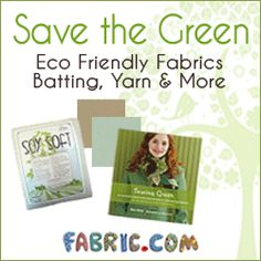 Eco Friendly Products for your Crafts