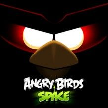 Angry Birds Space – Space Flight
