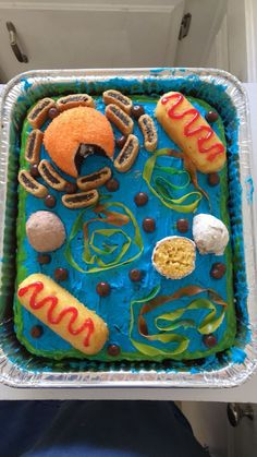 20 Plant Cell Model Ideas Your Students Find Them Interesting Jello Plant Cell Model Project 3d Animal Cell Project, Edible Cell Project, Plant Cell Project, Cell Model Project, Cell Project Ideas, Dna Project, Food Project, 3d Plant Cell, Plant Cell Model