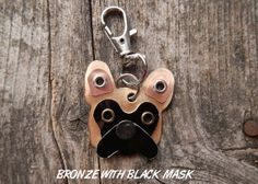 Hey, I found this really awesome Etsy listing at http://www.etsy.com/listing/94144900/keychain-id-key-chain-tag-french-bulldog