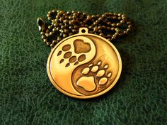 """Yin yang """"Trail of the Wolf"""" Ear Cuff Jewelry, Wolf Jewelry, Cute Jewelry, Jing Y Jang, Yin Yang Wolf, One Image, Cool Necklaces, Miller Sandal, Jewelery"""
