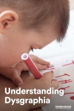 1000 Images About Dysgraphia And Writing Issues On