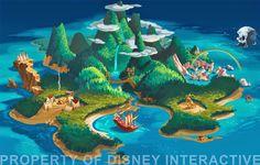 Neverland Map Clip Art Neverland_map_plan_v2.jpg
