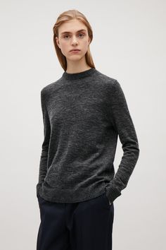 COS | New everyday knitwear