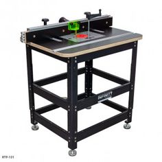 Infinity Tools Professional Router Table Packages put you in total control of your woodworking projects. The and give you the highest quality router components along w Router Table Insert, Router Table Fence, Router Sled, Router Lift, Best Router, Dust Collection Hose, Router Plate, Drill Press Table, Tool Stand