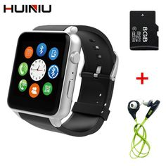 """Universe of goods - Buy """"Waterproof Smart Watch WristWatch Heart Rate Health Fitness Measure with GSM/GPRS SIM Card Camera for ios android Men Woman"""" for only 68 USD. Mobile Watch, Camera Watch, Yes Band, Android Watch, Diaper Backpack, Fitness Watch, Heart Rate Monitor, Apple Watch Series 1, Watches"""