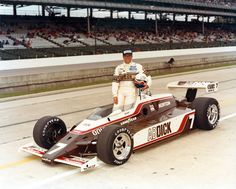 1981 Bill Alsup A. Indy Car Racing, Indy Cars, Indianapolis Motor Speedway, American Racing, Old Race Cars, Vintage Race Car, Race Day, Indie, Photo Galleries