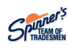 Spinner's Team of Tradesmen Logo