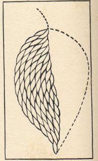 Comoara casei: Diagrame - cusut - brodat