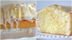 Sitruunakakku on yksi parhaista kahvikupillisen kanssa tarjoiltava jälkiruo0kka. Sitruunakakku on ihanan kostea, makea ja makealla kuorrutteella viimeistelty. Joskus hyviin resepteihin voi olla vaikea päästä käsiksi, sillä leipomot ja ravintolat pyrkivät pitämään salaiset ainesosat salaisina.Nyt Food N, Food And Drink, Different Recipes, Vanilla Cake, Mashed Potatoes, Special Occasion, Baking, Ethnic Recipes, Desserts