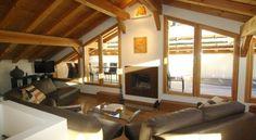 Chalet Gaia - #Chalets - $285 - #Hotels #France #Argentière http://www.justigo.com.au/hotels/france/argentiere/chalet-gaia_52304.html