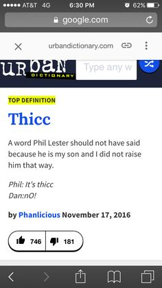 The top definition