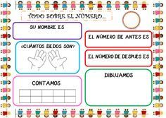 Plastificando ilusiones: Asamblea Preschool Education, Preschool Worksheets, Math Activities, Math 2, Math For Kids, School Organization, Summer School, Toddler Preschool, In Kindergarten