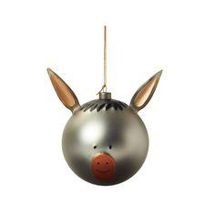 Christmas Bauble Asinello