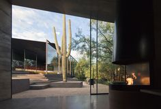 architags - architecture & design blogarchitags:   Wendell Burnette Architects. Desert... -