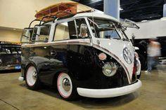 'Sup Stubbs  VW