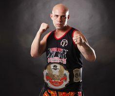 Campo Grande sedia primeira Disputa de Muay Thai Mundial e Intercontinental em setembro