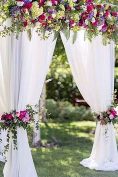 TOP Wedding Ideas Part 1 ❤ See more: http://www.weddingforward.com/wedding-ideas-part-1/ #wedding #decor #ideas
