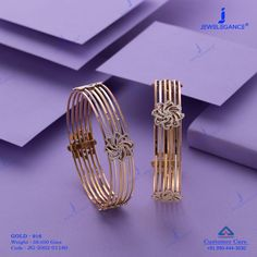 Antique Jewellery Designs, Gold Ring Designs, Gold Bangles Design, Gold Jewellery Design, Plain Gold Bangles, Gold Jewelry Simple, Simple Necklace, Bridal Bangles, Jewelry Patterns