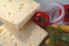 Canakkale ezine peyniri
