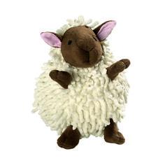 Hundespielzeug Snugly - Schaf