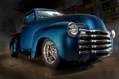 Classic Hot rod trucks picture - Hot Rod Cars