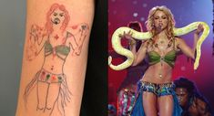 Tatuagens Malfeitonas: o novo sendo incorporado nas tattoos Nova Era, Watercolor Tattoo, Tattoos, Blog, Style, Pattern Drawing, Abstract Art Tattoo, Get A Tattoo, Finding Nemo