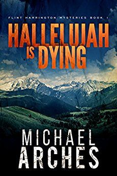 Free: Hallelujah Is Dying - http://www.justkindlebooks.com/free-hallelujah-dying/
