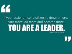 40 Most Famous Leadership Quotes