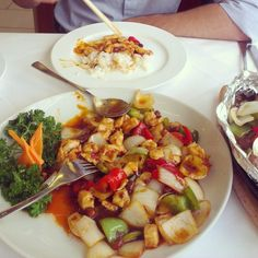 FU GUI FANG China Restaurant in Stuttgart, Germany For some Asian spice in your German life!