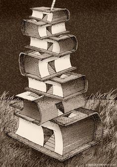 """BOOKS"" - Sergiy HRAPOV"