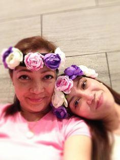 flower crowns H