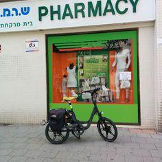 Instagram picutre by @neobikeil: #אופנייםחשמליים #אופניים #אופנייםחשמליות #תלאביב #אורבניקה6 #ebike #neo #israel #electricbike #telavivcoffee #neobikeil  #timeout_telaviv #insta_israel #instagram_israel  #israelurbex  #insta_telaviv #instameetisrael  #israel_best  #telavivcoffee  #igourisrael #ig_telaviv  #photooftheday  #TLV  #pharmacy #hapitria  #bikesofintagram  #urban_israel  #igersisrael  #instaisrarl  #israel4bikes - Shop E-Bikes at ElectricBikeCity.com (Use coupon PINTEREST for 10%…