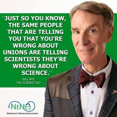 SCIENCE!  IT'S A SCIENCE.