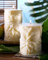 Pillars Tealight Candle Holders   Tommy Bahama Pillar Candles Holders
