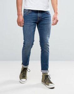 Джинсы Nudie Jeans Co Long John