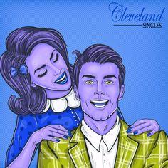 cleveland dating com