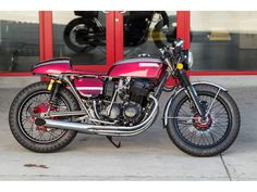 1974 Honda CB750, Thousand Oaks CA - - Cycletrader.com