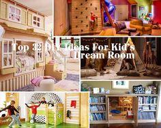 Kids-dream-room